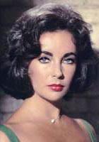 Elizabeth Taylor bio picture