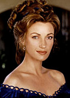 Jane Seymour bio picture