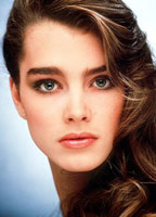 Brooke Shields bio picture