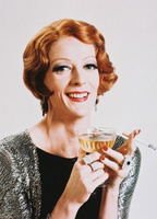 Maggie Smith bio picture
