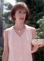 Cynthia Stevenson bio picture