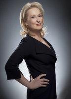 Meryl Streep bio picture