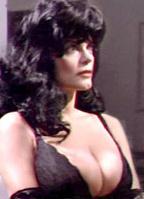 Carol Wayne bio picture
