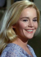 Tuesday Weld bio picture