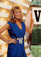 Vanna White bio picture