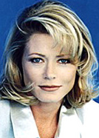 Sheree J. Wilson bio picture