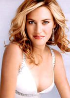 Kate Winslet bio picture