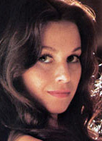 Lana Wood bio picture