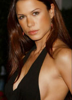 Rhona Mitra bio picture