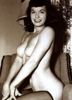 Bettie Page bio picture