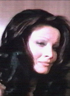 Kate O'Mara bio picture