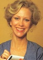Connie Booth bio picture