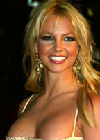 Britney Spears bio picture