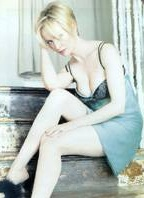 Lysette Anthony bio picture