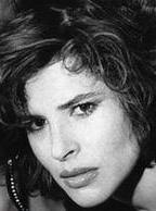 Fanny Ardant bio picture