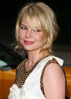 Michelle Williams bio picture
