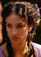 Indira Varma bio picture