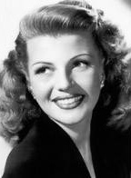 Rita Hayworth bio picture