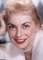 Janet Leigh bio picture