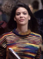 Meredith Salenger bio picture