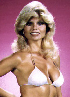 Loni Anderson Sexy in Pictures & Videos at Mr Skin