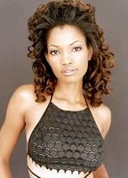 Garcelle Beauvais bio picture