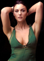 monica bellucci video clips