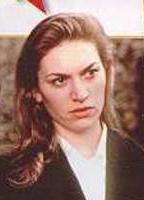 Beth Winslet bio picture