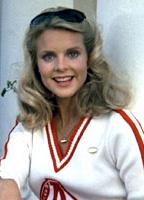 Julia Montgomery bio picture