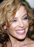 Kylie Minogue bio picture