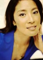 Michelle Yeoh bio picture