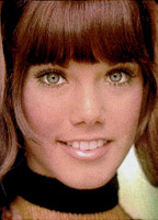 Barbi Benton bio picture