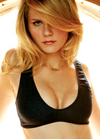 Kirsten Dunst bio picture