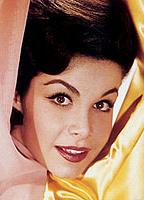 Annette Funicello bio picture