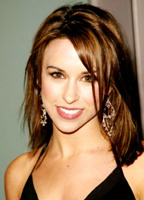Lacey Chabert bio picture