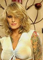 Janine Lindemulder bio picture