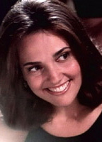 Ashley Laurence bio picture