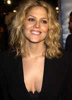 Mary McCormack bio picture