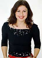 Julie Graham bio picture