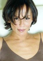 Christine Boisson bio picture