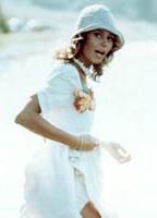 Corinne Clery bio picture