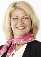Ing-Marie Carlsson bio picture