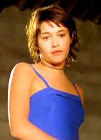 Emma de Caunes bio picture