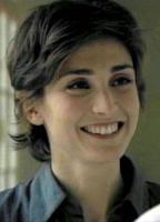 Julie Gayet bio picture