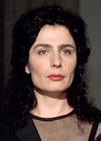 Arsine Khanjian bio picture