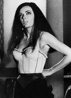 Barbara Steele bio picture