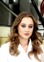Eleonora Giorgi bio picture