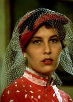 Lara Wendel bio picture
