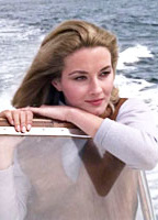 Daniela Bianchi bio picture