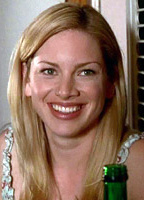 Heidi Schanz bio picture